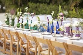 Wedding Decor With Mason Jars Beyond The Mason Jar Wedding Decor Alternatives Weddbook 23