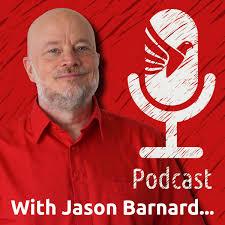 With Jason Barnard...