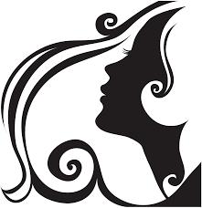 シルエット 横顔 女性の画像検索結果 イラスト2019 女性