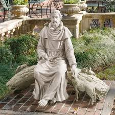 outdoor garden statues. Toscana Garden Sculpture Design Toscano Jolly Hotei Buddha Statue Hayneedle Outdoor Statues S