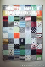 Best 25+ Onesie quilt ideas on Pinterest | Baby clothes quilt ... & how to make a baby onesie quilt Adamdwight.com