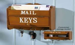 new black house key wall ideas concept and wood mail and key holder for wall wooden