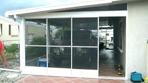 screen for sliding glass door sliding glass door kit screen sliding glass door kitchen window treatments