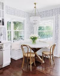 kitchen banquette furniture. How To Design A Beautiful Kitchen Banquette White Round Table Wood Legs Farmhouse Chairs Beaded Furniture I
