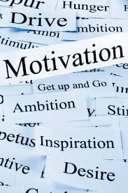 Motivational words