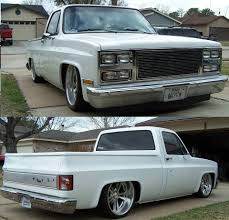 All Chevy chevy c10 body styles : Clean square body | 73-87 square bodies | Pinterest | Squares ...