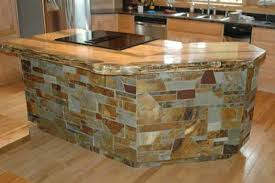 countertop live log edge