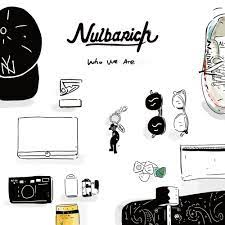 Nulbarich - Who We Are (Limited Edition) Lyrics and Tracklist