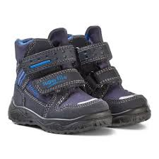 Superfit Husky Gore Tex Shoes Ocean Kombi Babyshop Com