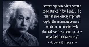 beyond capitalism albert einstein creative by nature screen shot 2016 01 18 at 10 28 05 pm the following are excerpts from albert einstein s essay ldquo
