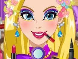 disney princess makeup