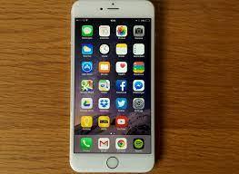 Cài đặt đèn LED iPhone 6/6S khi có cuộc gọi và tin nhắn
