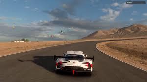 GT Sport Beta Toyota FT1 Gr3 Willow Springs - YouTube