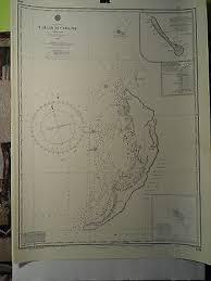 Classic Antique 1911 Famous Woods Hole Massachusetts