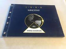 ford windstar manual 1999 windstar van ford wiring diagram workshop repair manual 99