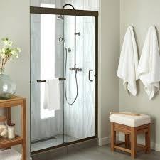 oil rubbed bronze sliding glass shower doors oil rubbed bronze sliding glass shower doors a lovely