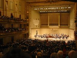 Boston Symphony Hall Seating Chart Orchestra The Worlds 6 Best Sounding Concert Halls With Amazing Acoustics