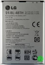 LG G Pro Lite Dual (D686 ...