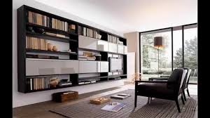 good home library design ideas youtube