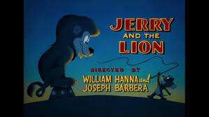 Tom and Jerry - Jerry and The Lion (1950) Opening and Closing [Golden  Collection Volume 2] - YouTube