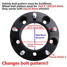 Dodge 5 Lug Bolt Pattern Unique Design Ideas