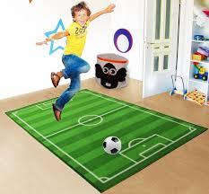 terrific football field rug gorgeous football turf carpet idea