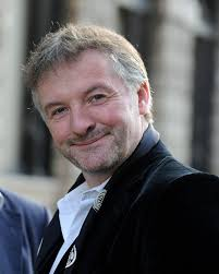 Author Interview with John Connolly - johnconnolly