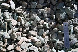 Decorative Quartz Rocks Decorative Rock Oxborrow Landscape Materials