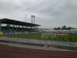 Shakhter Stadium