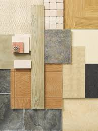 Type Of Kitchen Flooring Kitchen Floor Tile Options The Best Nonslip Tile Types For