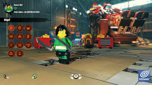 The LEGO Ninjago Movie Video Game - Switch - ntower - Dein  Nintendo-Onlinemagazin
