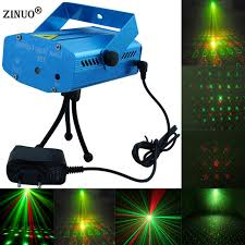 zinuo blue mini laser pointer projector light dj disco laser stage lighting ac110 240v for party entertainment disco club bar in stage lighting effect from