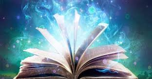 Resultado de imagen de libro magico