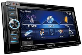 Kenwood Multimedia Systems Ddx4025bt Specifications