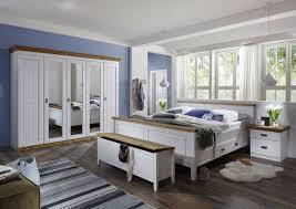 Schlafzimmer Landhausstil Weiß Gelaugt Komplettset Von Harri Günstig
