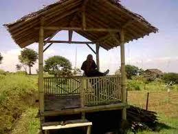 Cantik cara membuat saung bambu kecil ide buat kamu.beginilah kiranya para petani yang pulang dari sawah. Lembang Catatan Perjalanan Yusuf Iskandar
