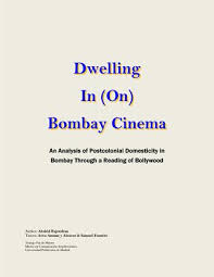 Spanos Theater Seating Chart Dwelling In On Bombay Cinema By Maca Etsam Issuu