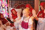 Распорядитель на свадебном обряде