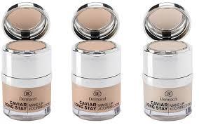 dermacol caviar 2 in 1 make up concealer 01 02 03 04 pale fair tan 30 ml 1 von 1kostenloser versand