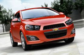 TrueDrive: 2012 Chevrolet Sonic Is More Than We'd Hoped For ...