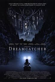 Dream Catcher Movies EP 40 Dreamcatcher 40 THE ALIEN MOVIE PROJECT 2