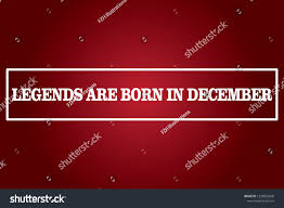 Birthday Quotes Birthday Quotes For December Born