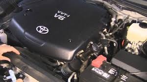 2008 tacoma engine diagram toyota tacoma gen2 oil air filter change diy 1gr fe 4 0 l v6 toyota tacoma