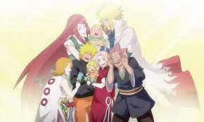 Naruto And Hinata Wedding Wallpaper