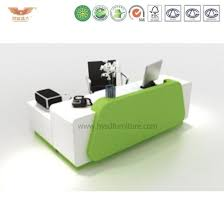 office counter design. Modren Office White Office Wood Counter Front Design Standing Reception  Desk Inside W