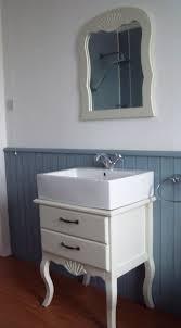 French Bathroom Sink Bathroom French Antique Style Vanity Unit Ceramic Basin Mirror