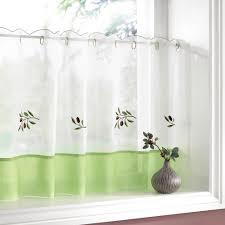 Kitchen Cafe Curtains Kitchen Cafe Curtains Kitchen Ideas
