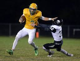 Eastern Alamance quarterback makes college choice - Sports - The Times-News  - Burlington, NC