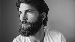 Hair Growth Length Chart Grow A Better Beard A Day By Day Guide