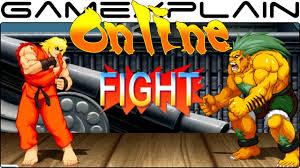 testing ultra street fighter ii online game watch nintendo
